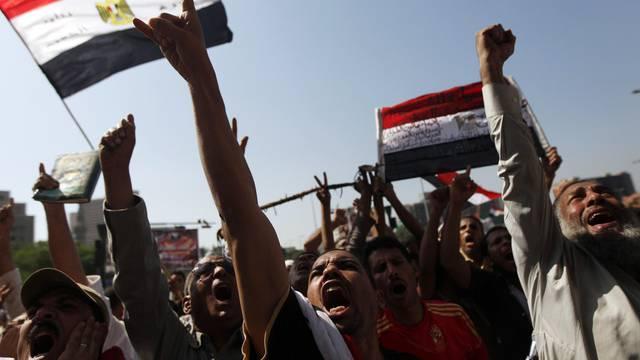 Die Schweiz will die Demokratiebestrebungen in Nordafrika finanziell und ideell unterstützen (Archiv)