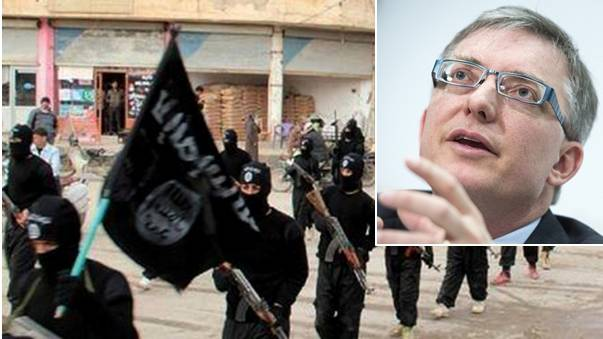 Markus Seiler, Chef des Nachrichtendienstes des Bundes: «Es ist einfach, sich zu radikalisieren.»