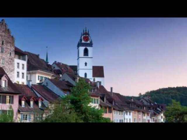 Aarauer Stadtsong