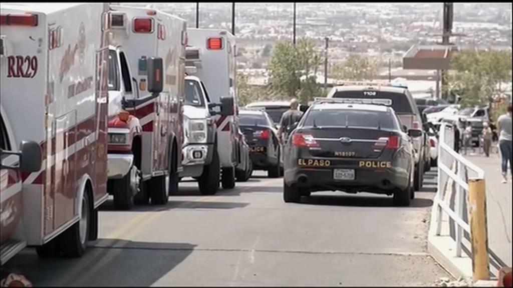 Mindestens 20 Tote nach Amoklauf in Texas