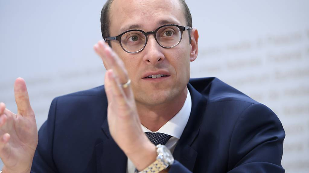 CVP-Nationalrat Candinas soll zweiter Vizepräsident werden