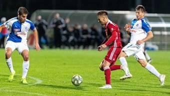 GC II - FC Baden (05.10.2019)