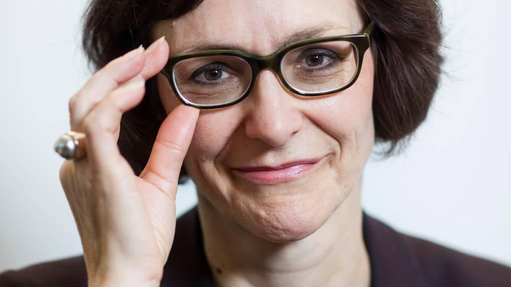 Wegen «europapolitischem Schweigen» des Bundesrats wertet Monika Rühl von Economiesuisse die jüngsten Umfrageergebnisse umso höher.