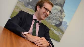 Conradin Cramer wurde 1979 geboren und sitzt seit 2005 für die LDP im Grossen Rat. Der Anwalt und Notar ist Mitglied der Wirtschafts- und Abgabenkommission und wohnt in Riehen, wo er auch aufgewachsen ist.