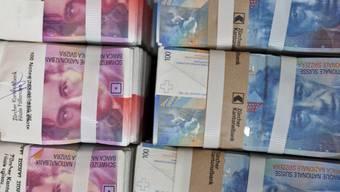 Die Baselbieter Regierung will die Staatskasse um 4.8 Millionen Franken entlasten.(Symbolbild)