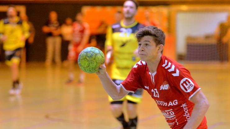 Der TV Solothurn wartet seit sechs Spielen auf einen Sieg.