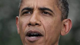 Barack Obama will Irak-Krieg beenden