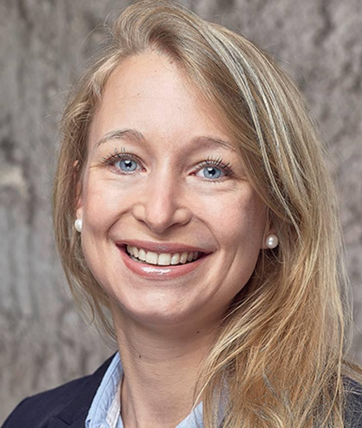 Michaela Huser (SVP).