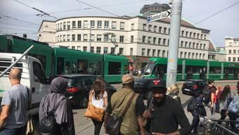 BVB, Frauenstreik und Art