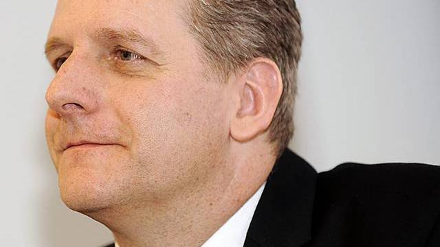 Denner-CEO Peter Bamert