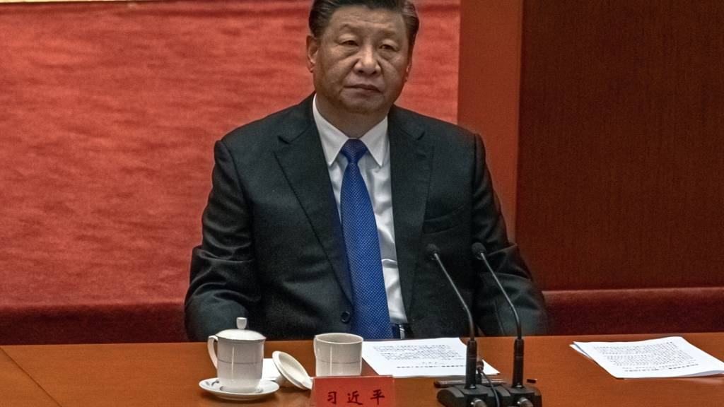 China startet neue Anti-Korruptionskampagne im Finanzsektor