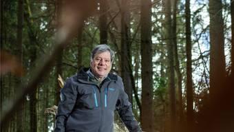 «Über den genauen Verteilschlüssel der Beiträge dürfen die Gemeinden noch diskutieren», Christoph Fischer Projektleiter Forstfusion.