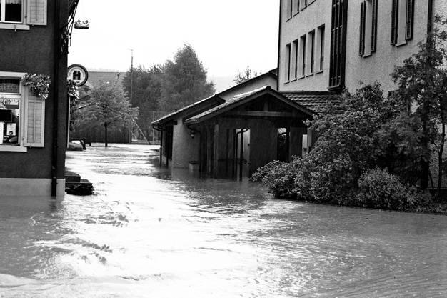 19. Mai 94 Lengnau Krone Schulhaus