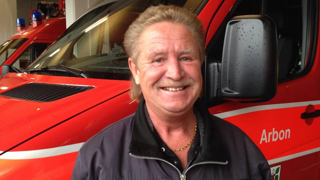 Alkohol im Dienst: Feuerwehrkommandant tritt per sofort ab