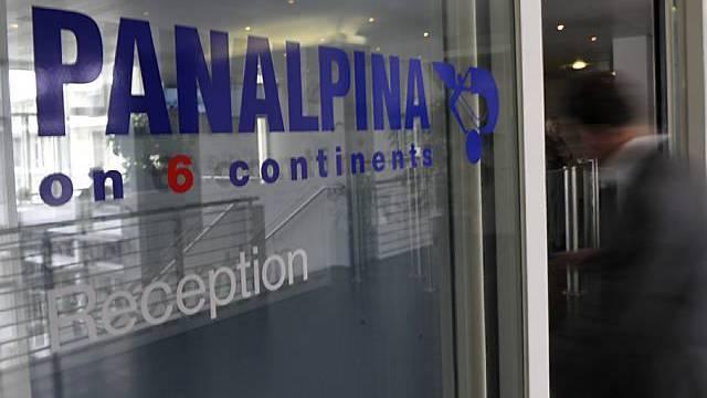 Panalpinas Neunmonats-Bilanz von Rechtsproblemen belastet