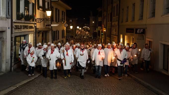 Chesslete Solothurn 2020