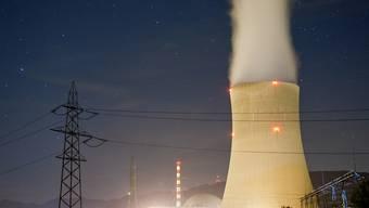 Die Stromproduktion fiel in der Nacht auf Samstag aus. (Archiv)