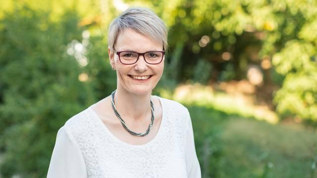 NAB-Award 2018: Die Lokführerin Franziska Aellen aus Oftringen verhinderte eine Zug-Katastrophe