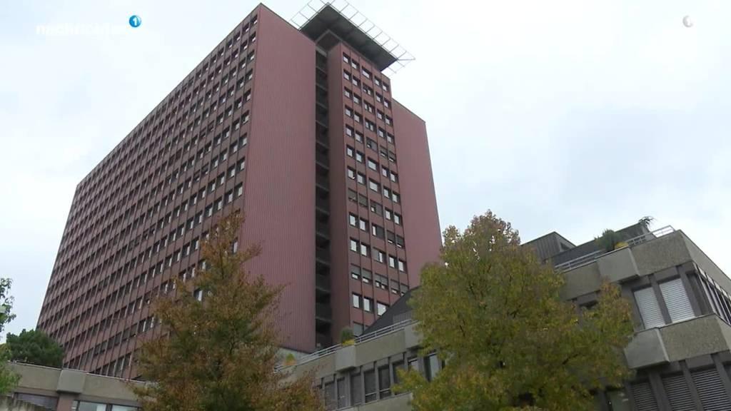 Luzerner Kantonsspital führt Testpflicht ein