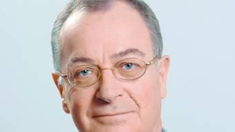 Der Schweizer Journalist Frank A. Meyer ist mit dem deutschen Bundesverdienstkreuz am Bande ausgezeichnet worden. (Archivbild)