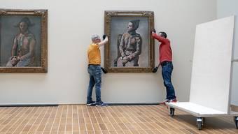 Auch mit den Basler Staatsmuseen soll es vorwärts gehen, heisst es im neuen Kulturleitbild von Basel-Stadt.