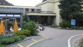 Das Spital Affoltern stürzt im kantonalen Vergleich von Rang 4 auf Rang 11 ab