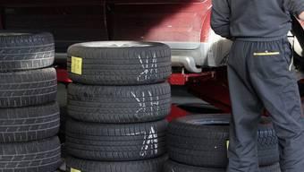 Die richtige Wahl der Reifen wirkt sich nicht nur auf den Treibstoffverbrauch, sondern auch auf den Lärm aus.
