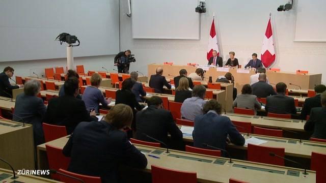 Bundesrat will Frauenquote für Chef-Etage