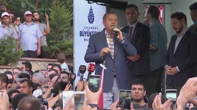 Türkei: Repression wächst