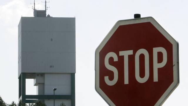 Widerstand gegen atomares Endlager in Gorleben (Archiv)