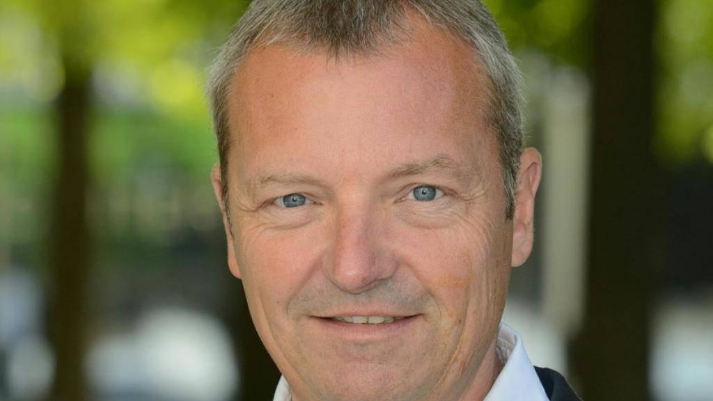 Implenia beruft André Wyss als neuen Unternehmenschef.