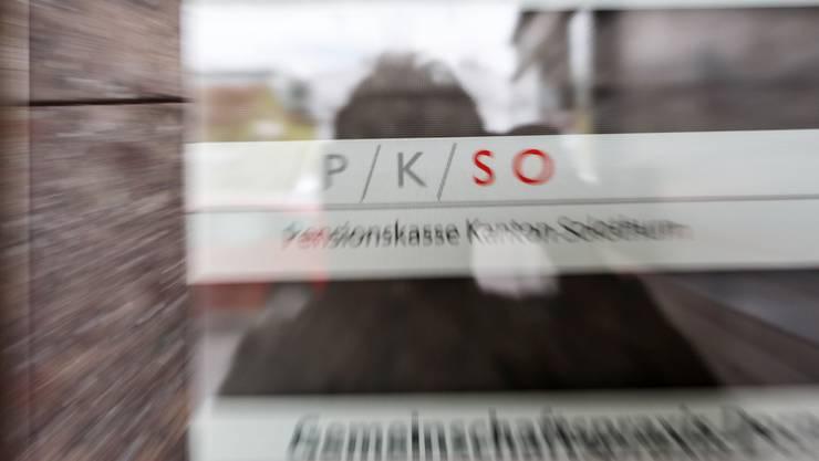 Anpassungen in den gesetzlichen Grundlagen sollen die PKSO für die Zukunft fit halten.