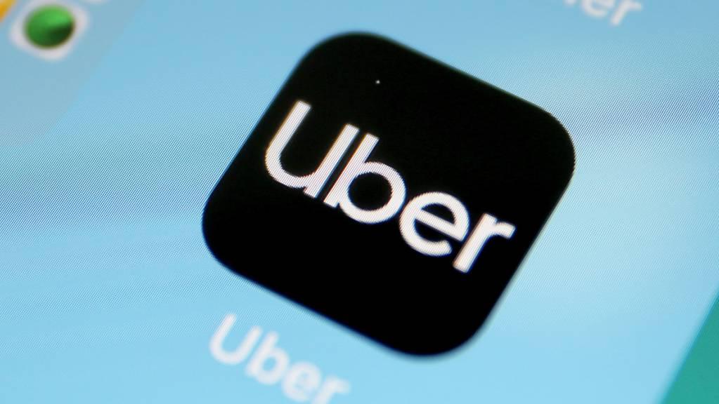 Der Fahrdienstvermittler Uber folgt der Nachfrage und kommt nach Luzern. (Symbolbild)