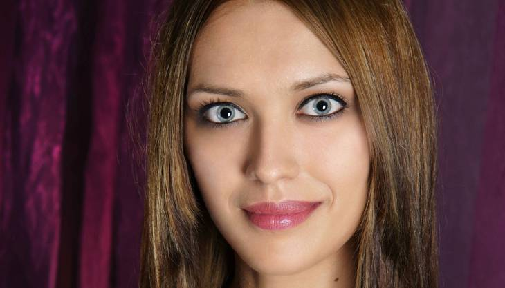 Irmela Sabotic ist die amtierende Miss Solothurn. Am 6. Juni ist sie in Spreitenbach im Finale der Miss Earth Wahl zu sehen.