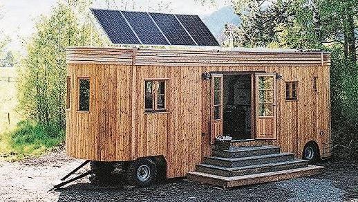 Die Tiny Houses bekommen keine eigene neue Gebäudekategorie.
