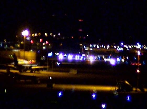 Kehrt ein Flugzeug aufgrund technischer Probleme auf den Flughafen Zürich zurück, wird stets die Feuerwehr vorsorglich aufgeboten. So auch bei der Rückkehr von LX 92.