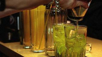 Das Gift, das den Drinks beigemischt wurde, ist unbekannt.
