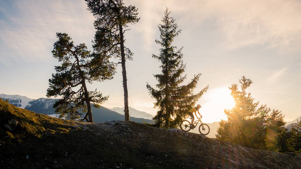 In St.Gallen soll es mehr Biketrails geben