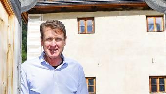 Nationalparkdirektor Heinrich Haller (64) kämpfte schon als 17-Jähriger gegen Wilderer. Nach 23 Jahren an der Spitze des Parks geht er 2019 in Pension.