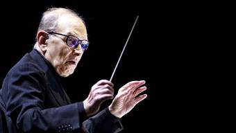 Ennio Morricone wurde 91 Jahre alt.