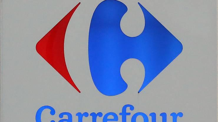 Der Aktienkurs der brasilianischen Tochtergesellschaft vom französischen Detailhandelskonzern Carrefour ging beim Börsengang gleich nach unten. (Archivbild)