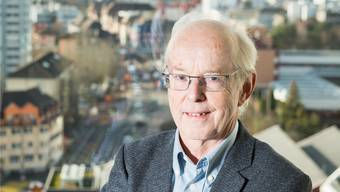 Nach acht Jahren Schlieremer Stadtpräsidium ist noch lange nicht Schluss: Toni Brühlmann-Jecklin (72) arbeitet noch immer zwischen 20 und 40 Prozent.