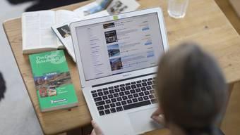 Viele traditionelle Aufgaben des physischen Tourist Offices werden von Online-Angeboten abgelöst. (Symbolbild)