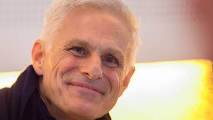 Die höchste Auszeichnung für Literatur in Deutschland geht dieses Jahr an Rainald Goetz.