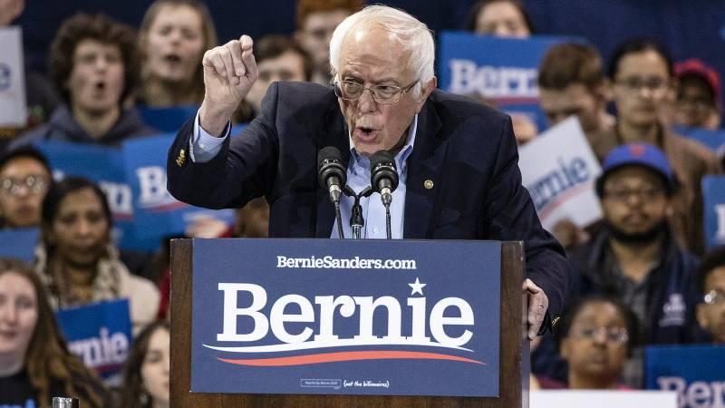 Heute schaffen die Demokraten Klarheit: Alles deutet auf einen Zweikampf der Urgesteine hin