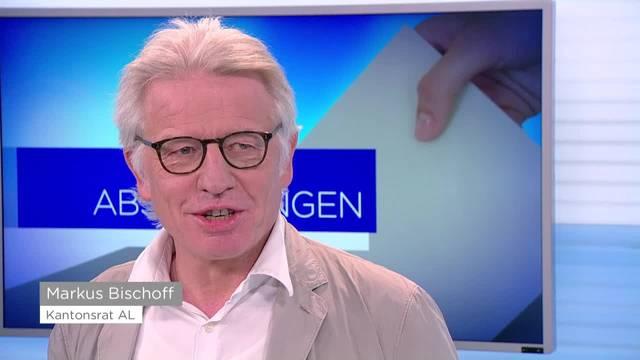 """Markus Bischoff: """"Die Gefahren sind viel zu gross."""""""
