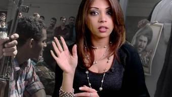 """Ab Freitag wird Samirs Oscar-Kandidat """"Iraqi Odyssey"""" den Amerikanern zeigen, dass der Irak einmal ein zivilisiertes, modernes und weltoffenes Land war (Bild Dschoint Ventschr)."""