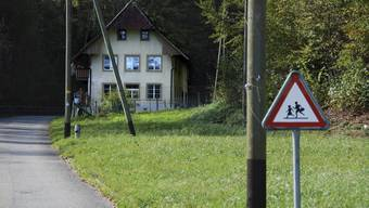 Der Unfall ereignete sich auf Gemeindegebiet Gänsbrunnen. (Archiv)