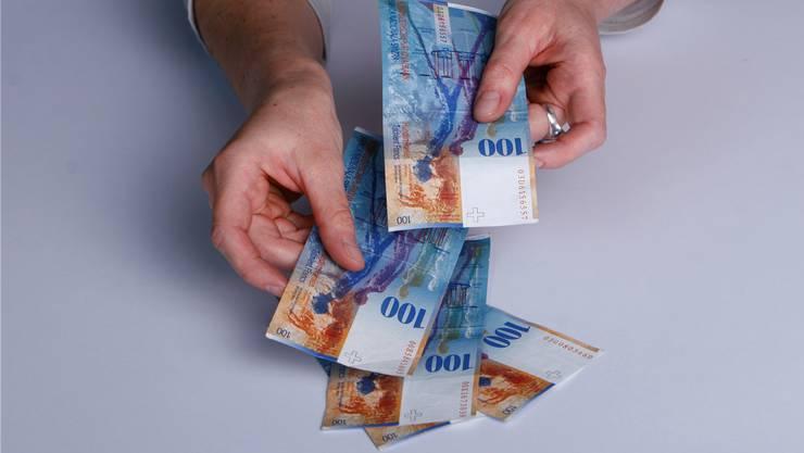 Für Lohnerhöhungen will der Fricker Gemeinderat 120000 Franken einsetzen.