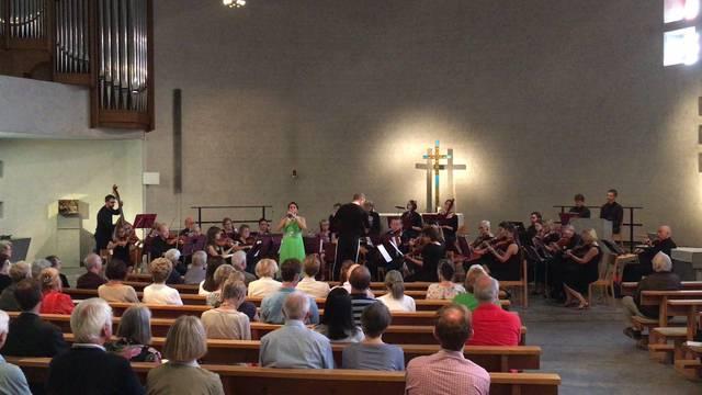 Stadtorchester Schlieren: Jubiläumskonzert mit Überraschungen